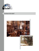 GeDe Industrie Broschüre