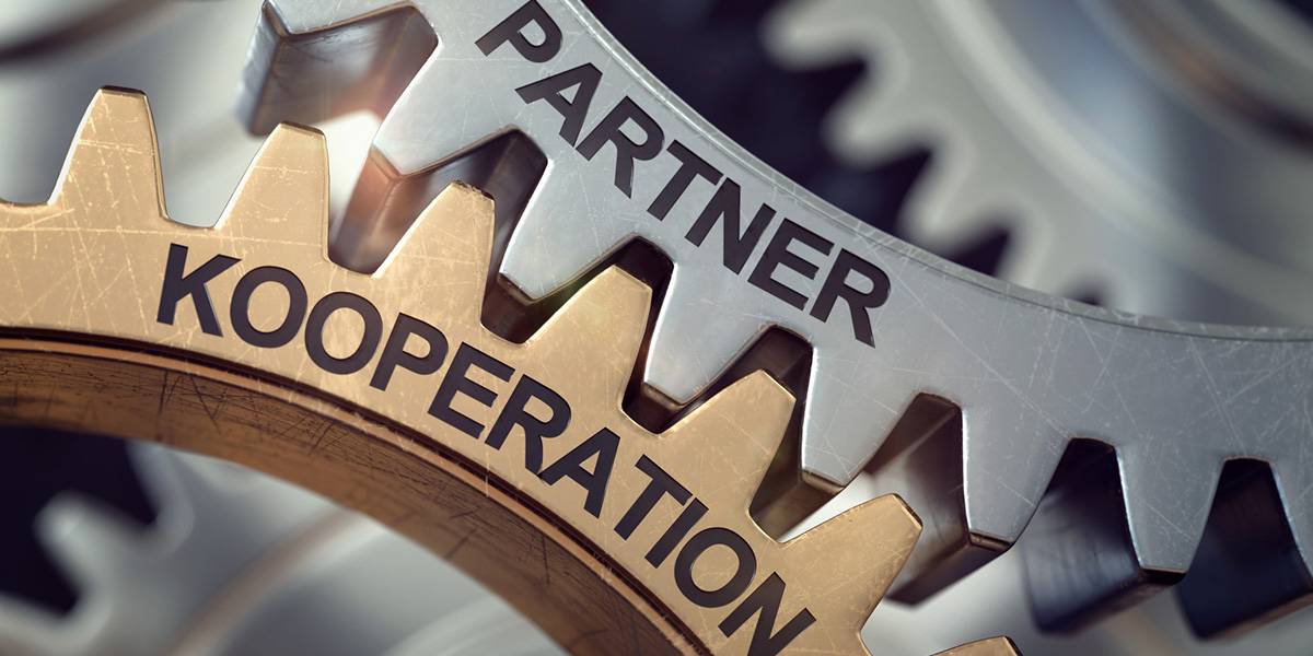 Die Partner von Gede Hemer-Timken-IBO-Rollway-Koyo Partnerschaft, die Basis erfolgreicher Zusammenarbeit