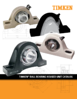 Timken-Ball-Bearing-HU-Catalog