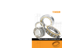 Timken-Cylindrical-Roller-Bearing-Catalog