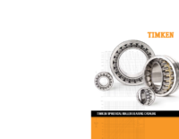 Timken-Spherical-Roller-Bearing-Catalog