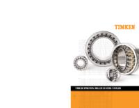 Timken-Spherical-Roller-Bearing-Catalog
