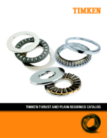 Timken-Thrust-and-Plain-Bearings-Catalog