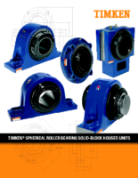 Timken-Type-E-HU-Catalog