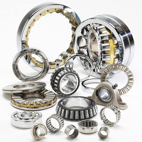 GeDe-Produktportfolio-Gehäuse-Pendelrollenlager-Zylinderrollenlager