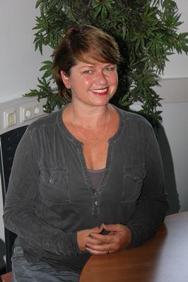 Inke Hohmann