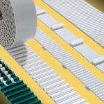 GeDe-Keilriemen endlos-Antriebstechnik-Strongbelt-Optibelt-Conti
