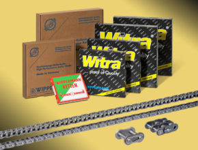 Ketten / Kettenräder /  Kettenspanner