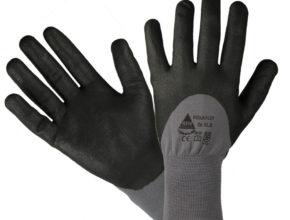 Fuß- und Handschutz / Kopfschutz / Atemschutz /  Augenschutz / Gehörschutz