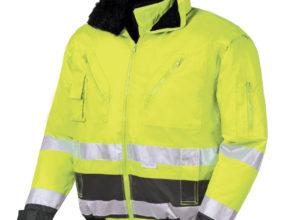 Arbeitskleidung / Arbeitssicherheit