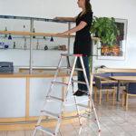 GeDe-Steighilfe-Leitern-Podeste-Industriebedarf