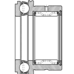 GeDe-Nadel-Axial-Rillenkugellager-Koyo-INA-Schäffler