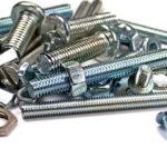 GeDe-Schrauben Muttern-Scheiben-Befestigungstechnik-Verbindungstechnik