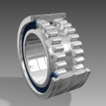 GeDe-Produktportfolio-zweireihiges Zylinderrollenlager-Timken-Rollway-Koyo-Jtekt-IBO-FAG-SKF