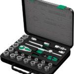 GeDe-Handwerkzeug-Steckschlüsselsatz-WERA-Industriebedarf