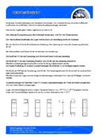 GeDe-Beschreibung-Zylinderrollenlager